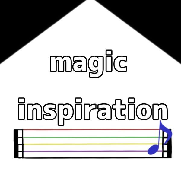 magic inspiration(マジスピ)@公式のユーザーアイコン