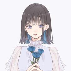 △da。(青)のユーザーアイコン