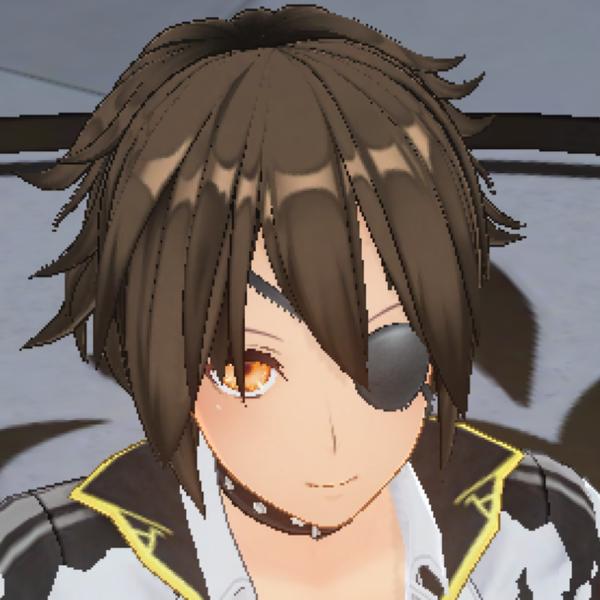 黒猫೨̣̥*♪のユーザーアイコン