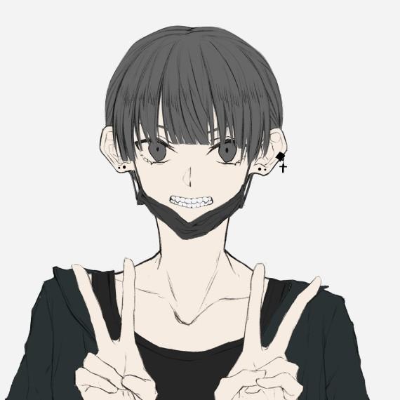 kazuhaのユーザーアイコン