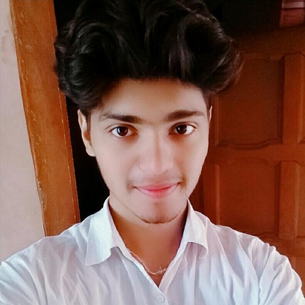 vijaydeepChauhanのユーザーアイコン