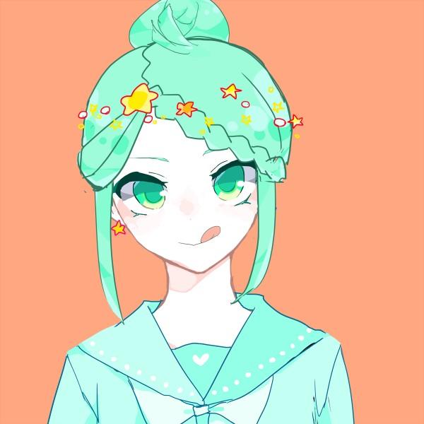 虹月 雛姫☘️🐎にいなひなきのユーザーアイコン