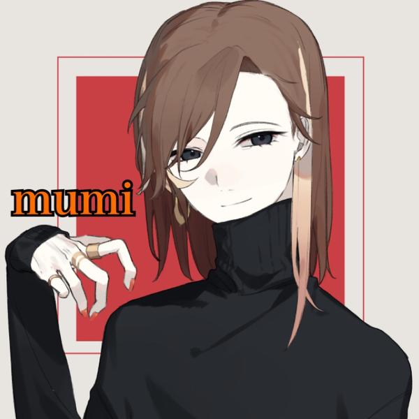 mumi's user icon