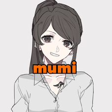 🦋mumi⚔️'s user icon