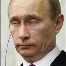 恐ロシアのプーチン【公式】のユーザーアイコン