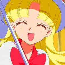 アリさん's user icon