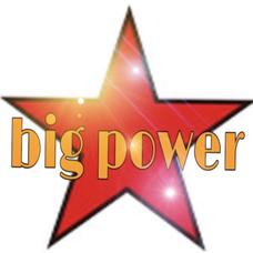 ︎︎big powerのユーザーアイコン