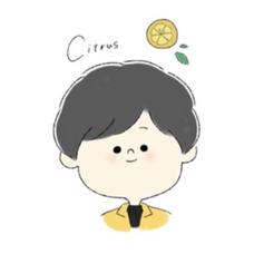 シトラス's user icon