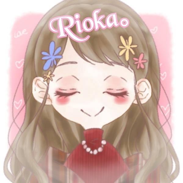 Rioka。のユーザーアイコン