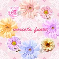 varietà fioreのユーザーアイコン