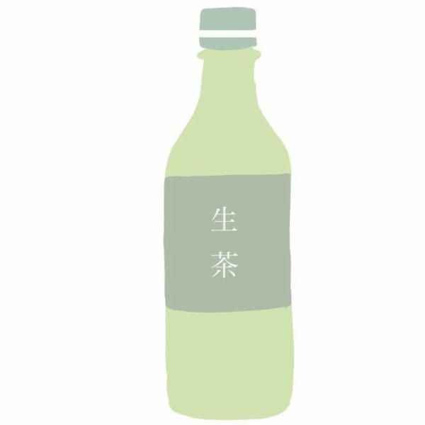 緑茶@国歌&砂の惑星のユーザーアイコン