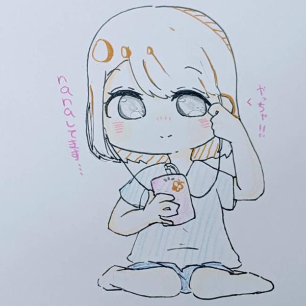 やよイ*( ˙-˙ )*のユーザーアイコン