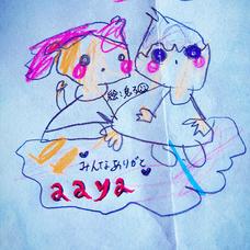 aaya⍤⃝♡_(:3」∠)_バタン🙏🐢のユーザーアイコン
