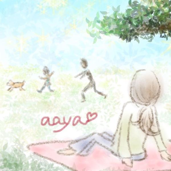 aaya⍤⃝♡_(┐「ε:)_ズコー♡♡のユーザーアイコン