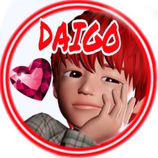 DAIGO⚾️'s user icon