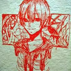 優(ゆう)【Ꮮȳrì_câl】のユーザーアイコン