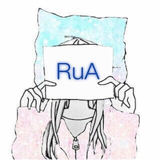 RuAのユーザーアイコン