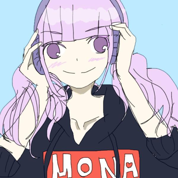 MONAのユーザーアイコン