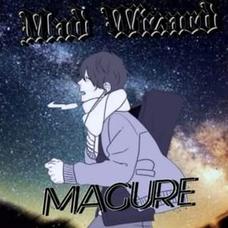 【MAD師になりたい】MAGUREのユーザーアイコン