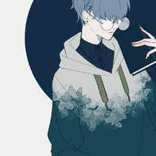 藍瀬's user icon