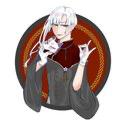 ✝︎静-sei-のユーザーアイコン