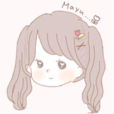まゆ🌷's user icon