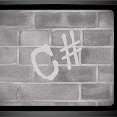 C#のユーザーアイコン