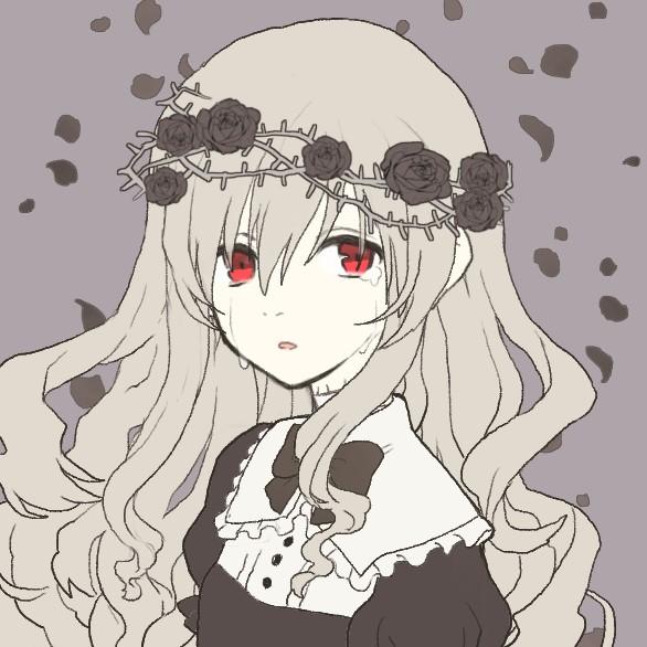 Ririaのユーザーアイコン
