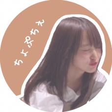 ちょぷちぇのユーザーアイコン