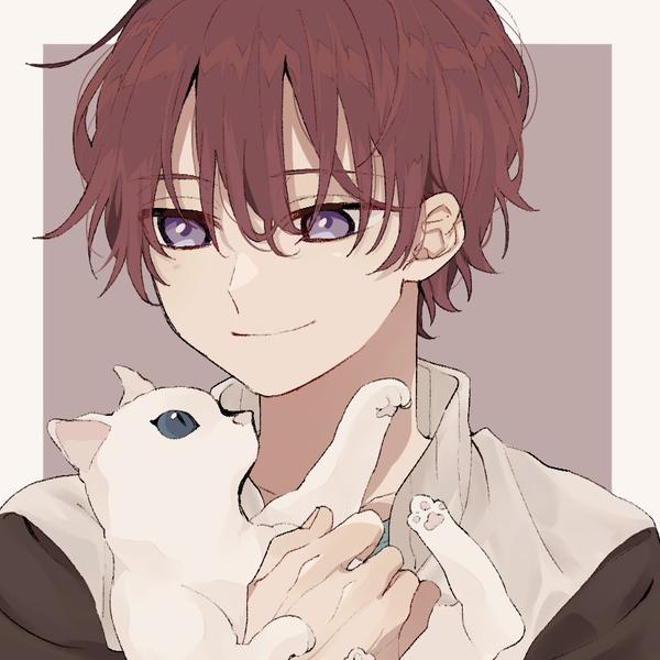 出's user icon