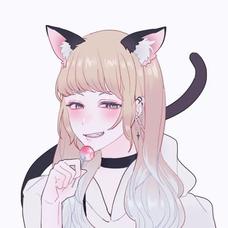 ぱむ子のユーザーアイコン