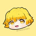 シャルル/文字書き兼絵描きのユーザーアイコン
