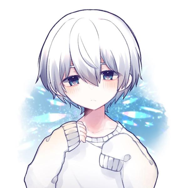 シロ(クロ)💤/♦のユーザーアイコン
