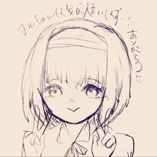 まーゆ@モチモチのユーザーアイコン