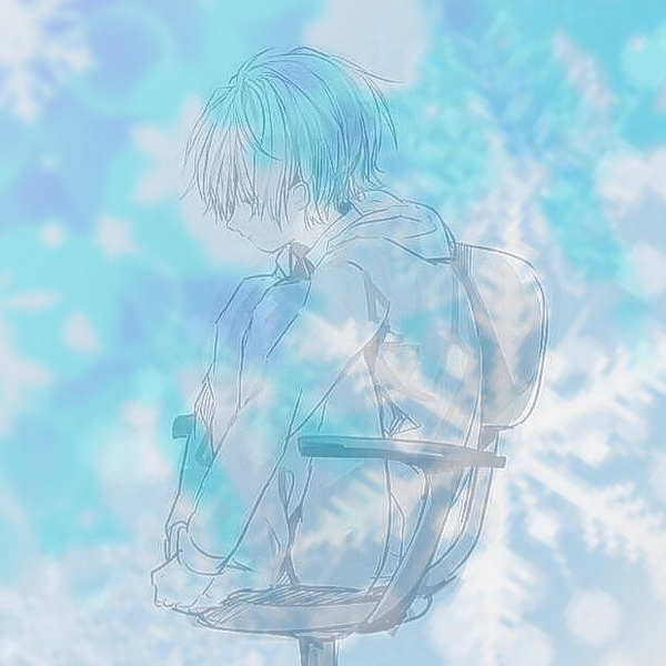 雪のユーザーアイコン