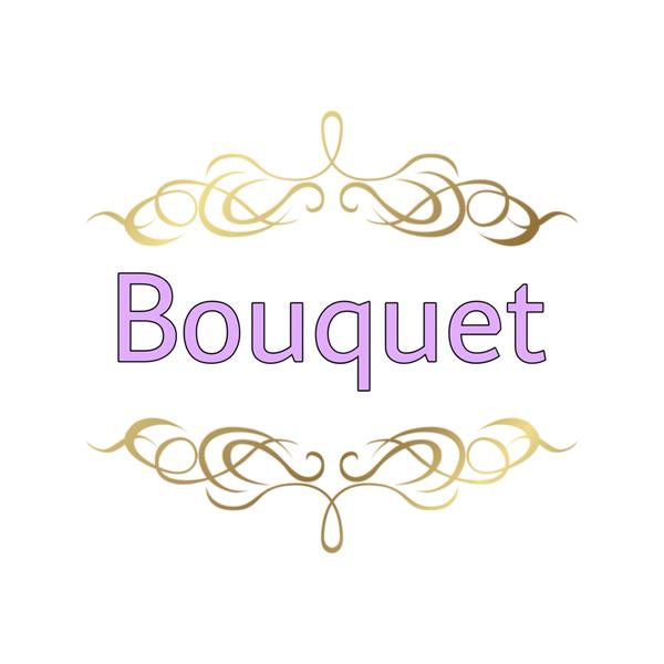 bouquetのユーザーアイコン