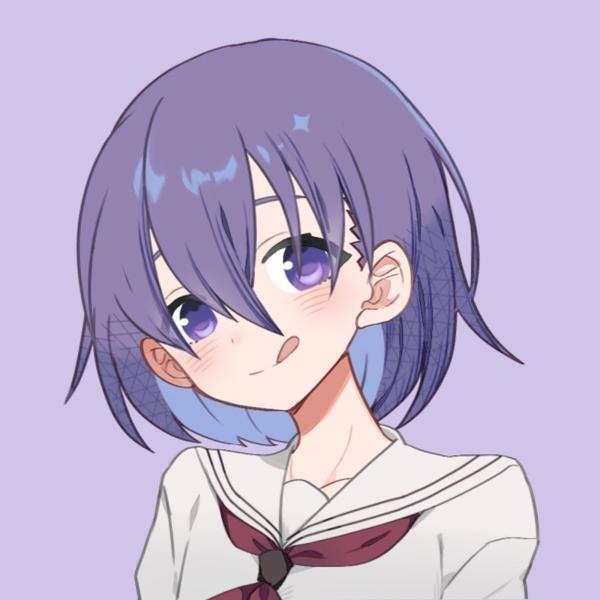 Miyao(みゃお)@CurroLuz(クロルス)のユーザーアイコン
