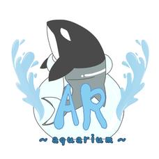aquariumのユーザーアイコン