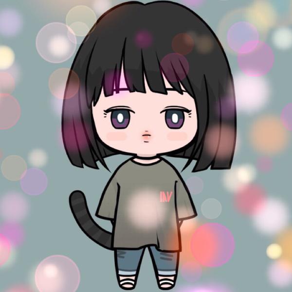 yurika   ((̵̵́ ̆͒͟˚̩̭ ̆͒)̵̵̀)(ゆりか🌷)のユーザーアイコン