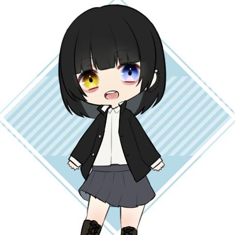 霧雨 雫(蒼月)社長&姉御信者のユーザーアイコン