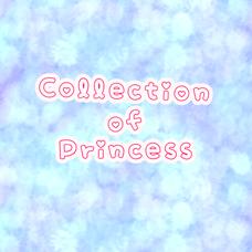 👑 Collection of Princess 👑のユーザーアイコン