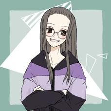 なり@超低浮上のユーザーアイコン
