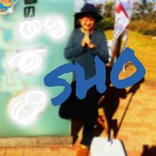Shoのユーザーアイコン