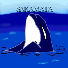 SAKAMATA@orcaのユーザーアイコン