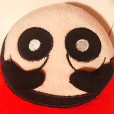 🐛(芋虫)のユーザーアイコン