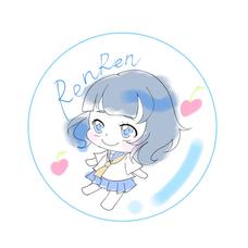 レンレン🍒's user icon