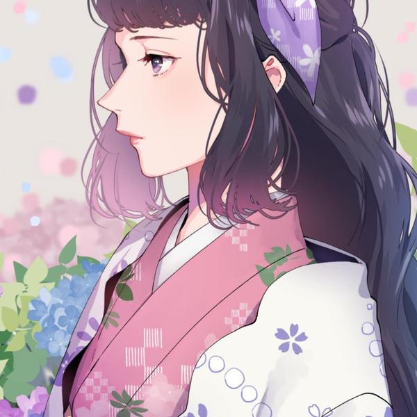 小花衣 栞のユーザーアイコン