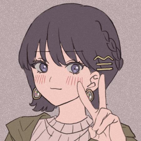 小花衣 栞's user icon