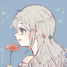 花乃狐 (椿紅 花乃)'s user icon
