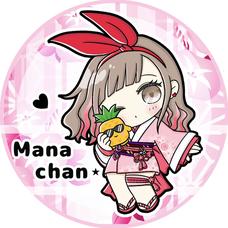 Mana.のユーザーアイコン